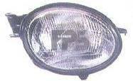 Фара передняя прав. TOYOTA COROLLA 97-99 (E11), Тойота королла