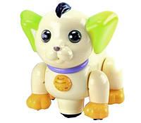 Игрушка маленький друг собака Робот Щенок