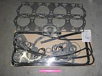 Ремкомплект двигателя МАЗ, БЕЛАЗ двигатель238 (52 прокладки) (покупной Мотордеталь), AFHZX