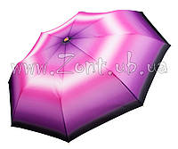 Женский зонт Три Слона Радужный фиолет ( полный автомат ) арт.105-6