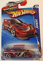 Базова машинка Hot Wheels 24/Seven