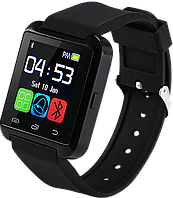 "Умные часы UWatch U8, Fiteness-tracker, Шагомер, Умный сон, SIM-карта, Bluetooth 3.0, дисплей 1.54"""
