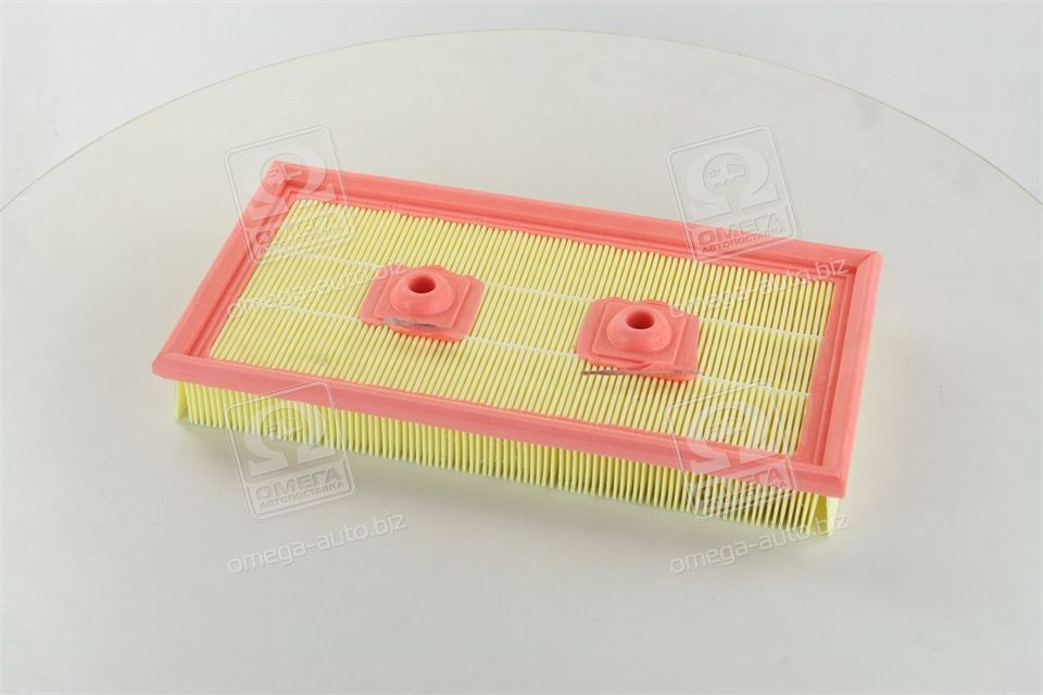 Фильтр воздушный SKODA OCTAVIA (производство M-filter) (арт. K716), AAHZX