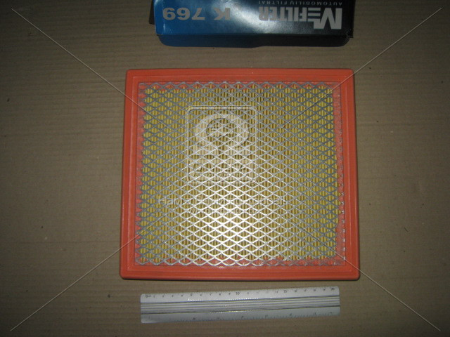 Фильтр воздушный CHRYSLER (производство M-filter) (арт. K769), AAHZX