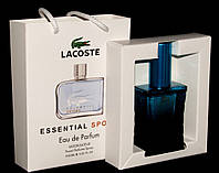 Lacoste Essential Sport - Travel Perfume 50ml
