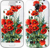 "Чехол на Samsung Galaxy S4 mini Duos GT i9192 Маки ""523c-63-328"""