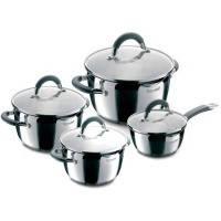 Набор посуды RONDELL RDS-040 Flamme 13л+23л+32л+57л  (RDS-040)