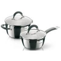Набор посуды RONDELL RDS-340 Flamme набор посуды  (RDS-340)