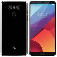 LG G6 Plus 128GB Black 12 мес.