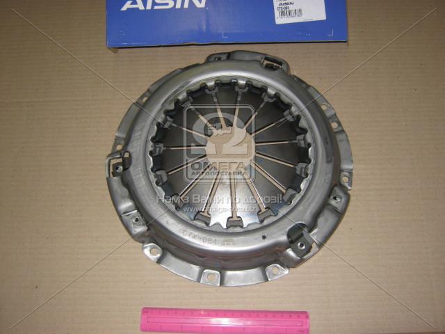 Корзина сцепления TOYOTA LAND CRUISER 4.0D-4.2D-4.2TD 81-97 (производство AISIN) (арт. CTX-084)