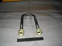 Стремянка рессоры передней КРАЗ М22х1,5 L=255 с гайкой (Производство Самборский ДЭМЗ) 250-2902401