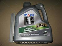 Масло моторное MOBIL 1 0W-20 API SN/CF, AСEA A1/B1,ILSAC GF-5 (Канистра 4л) 0W-20