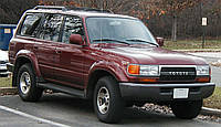 Разборка запчасти на Toyota Land Cruiser 80 (1990–1997)