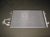 Радиатор кондиционера HYUNDAI/KIA ELANTRA (06-), i30/i30CW (07-), CEED (10-) (производство Mobis) (арт. 976062H010)