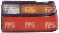 Фонарь задний лев. TOYOTA COROLLA 88-92 (E9) SDN / HB / VAN-2WD, Тойота королла