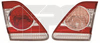 Фонарь задний лев. TOYOTA COROLLA 10-13 (E14 USA E15 EUR), Тойота королла