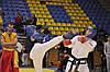 Чемпионат мира по карате в Харькове (декабрь 2013)
