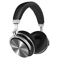 Наушники Bluedio T4S Black Bluetooth 4.2 + Type-C