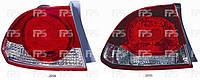 Фонарь задний прав. HONDA CIVIC 06-11 SDN (FD), Хонда Сивик