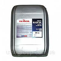 Моторное масло Temol М-10Г2к (20L)