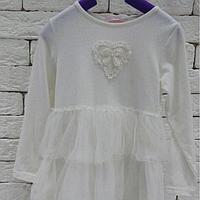 Детское платье 3-4,7-8 лет