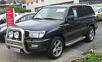 Разборка запчасти на Toyota Land Cruiser 100 (1998–2007)