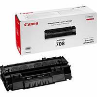 Картридж тонерный Canon 708 для LBP-3300/3360, HP LJ 1160/1320 2500 копий Black