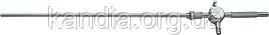 Аспиратор-ирригатор с слайдерным клапаном Shentu