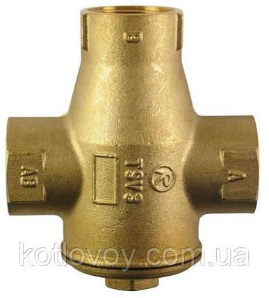 """Трехходовой смесительный клапан  DN50 2"""", 65°, фото 2"""