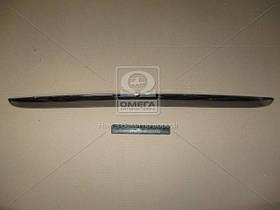 Накладка капота Chevrolet LACETTI SDN (производство TEMPEST) (арт. 160111920), AAHZX
