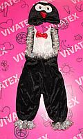 Детский карнавальный костюм Пингвин велюр