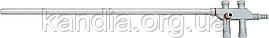 Аспиратор-ирригатор с плунжерным клапаном Shentu