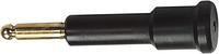 Адаптер для монополярного кабеля 6 мм Shentu