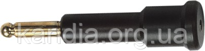 Адаптер для монополярного кабеля 8 мм Shentu