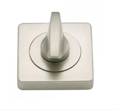 Фиксатор  сантехнический Gamet plt-24z-wc-06-kw-bl сатиновый никель