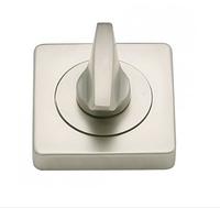 Фиксатор Gamet сантехнический plt-24z-wc-06-kw-bl сатиновый никель