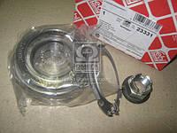 Подшипник ступицы колеса OPEL VIVARO 1.9Di-2.5TDI 01- передний (Производство Febi) 23331