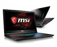 MSI GP72MVR i7-7700HQ/16GB/1TB+256SSD GTX1060 120Hz  (GP72MVR 7RFX-691XPL), фото 1