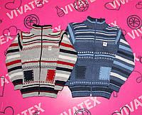 Детский свитер Карман