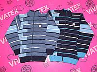 Детский свитер для мальчика Колбаска