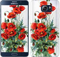 "Чехол на Samsung Galaxy Note 5 N920C Маки ""523c-127-328"""