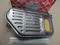 Фильтр масляный АКПП AUDI A4, A6, Volkswagen PASSAT 94-05 (производство FEBI), ACHZX