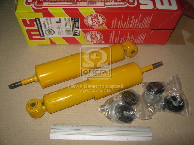 Амортизатор ВАЗ 2121 НИВА подвески передний PREMIUM КПЛ./2ШТ (производство MASTER SPORT) (арт. 2121-2905402), rqv1