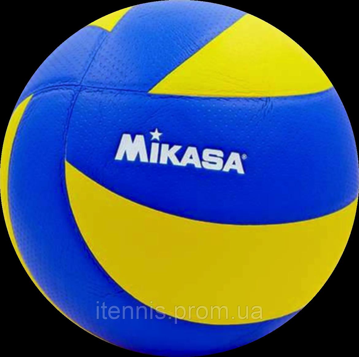 Мяч волейбольный Mikasa MVA-200