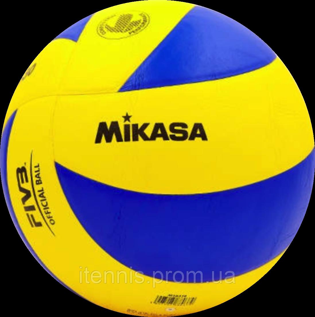 Мяч волейбольный Mikasa MVA-330 Replica