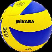 Мяч волейбольный Mikasa MVA-330 Replica, фото 1