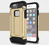 Накладка SGP (copy) Touch Armor iPhone 5/5S/SE (Gold), фото 1