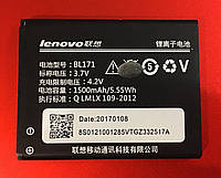 Оригинальная батарея Lenovo A390 (BL171)