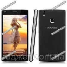 Смартфон Doogee X5 Max Pro 2Gb+16Gb Black. Смартфон Doogee X5 Max Pro с батареей на 4000mAh, фото 2