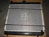Радиатор MB W123/W126 MT 76-84 (Van Wezel) 30002042, AGHZX